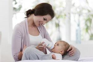 кормления малыша