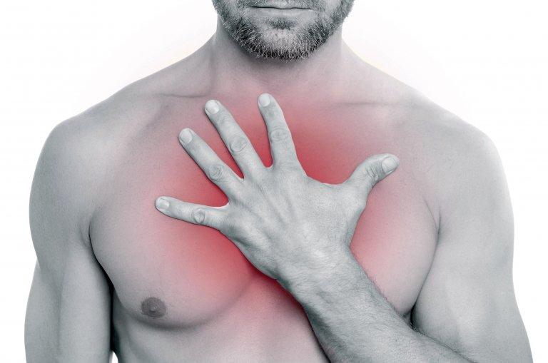 Скользящая грыжа пищеводного отверстия диафрагмы: лечение и особенности патологии