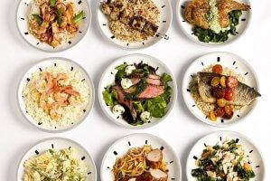 Меню на неделю при язве желудка: особенности приготовления пищи