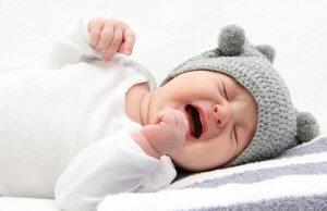 Кандидоз у ребенка