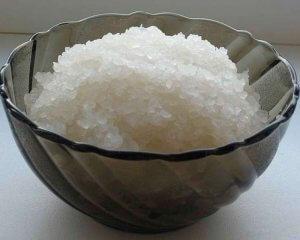 Морской рис