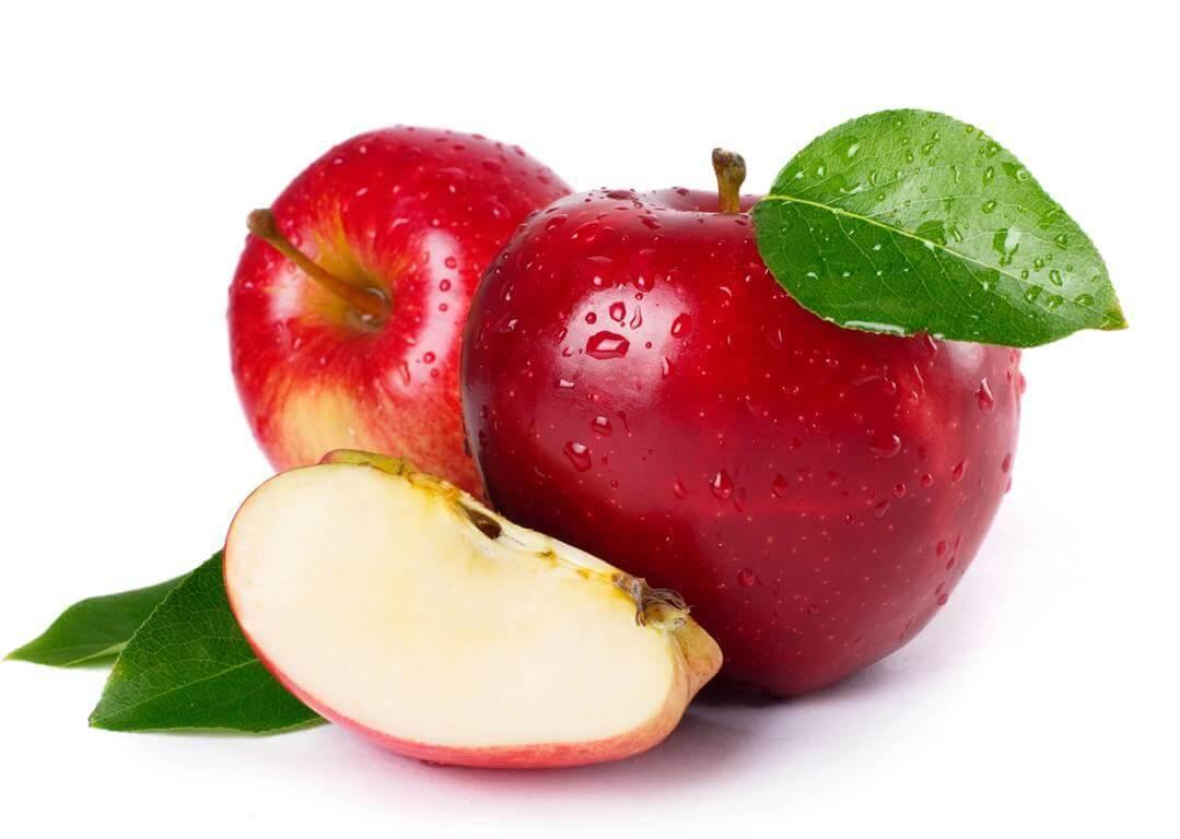 Можно ли кушать яблоко натощак, польза фрукта