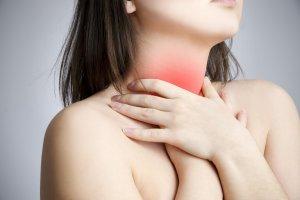 признаки рака пищевода