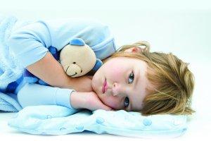 Аппендицит у детей