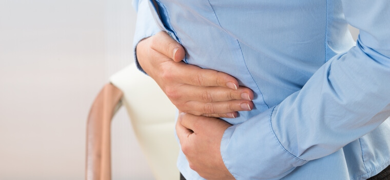Признаки внутреннего кровотечения: симптомы состояния и лечение