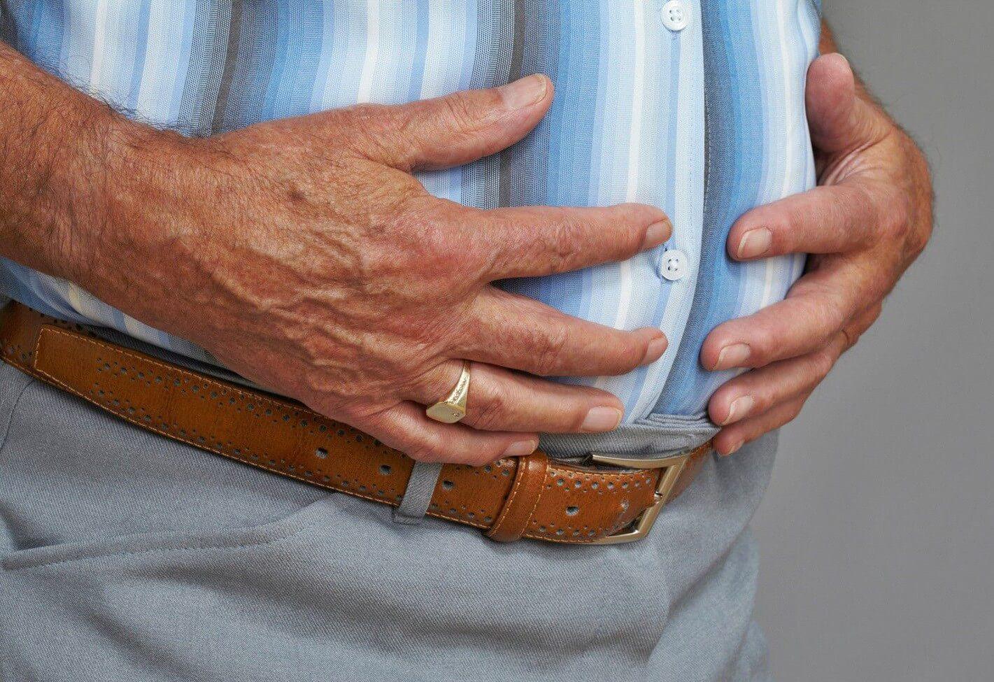 Ощущение полного живота: заболевания и патологии, другие причины