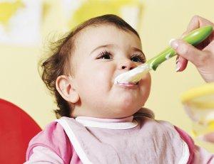 Запах ацетона изо рта у детей