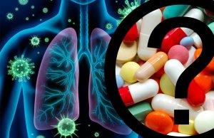 хеликобактер: лечение антибиотиками
