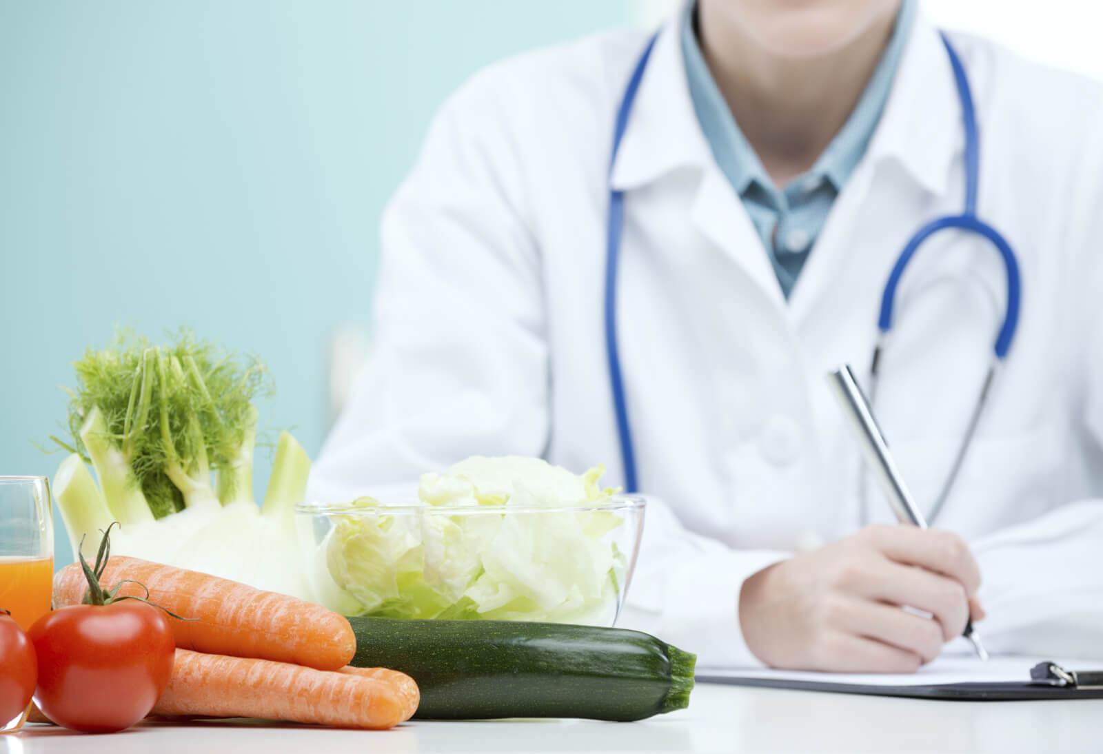 Диета при простатите и аденоме простаты: как правильно питаться