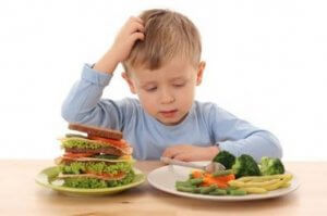 Детский панкреатит