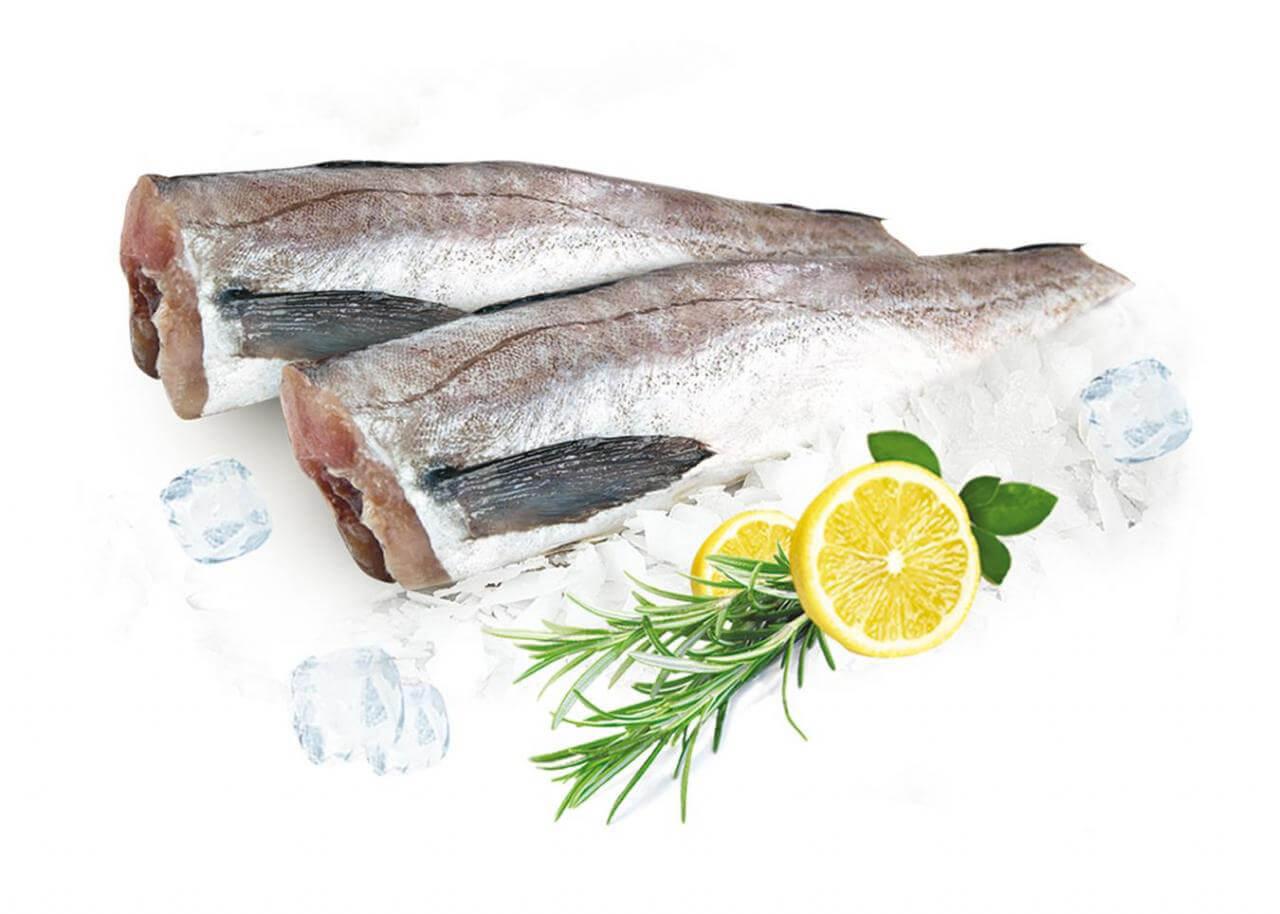 Здоровое питание: диетические блюда из минтая