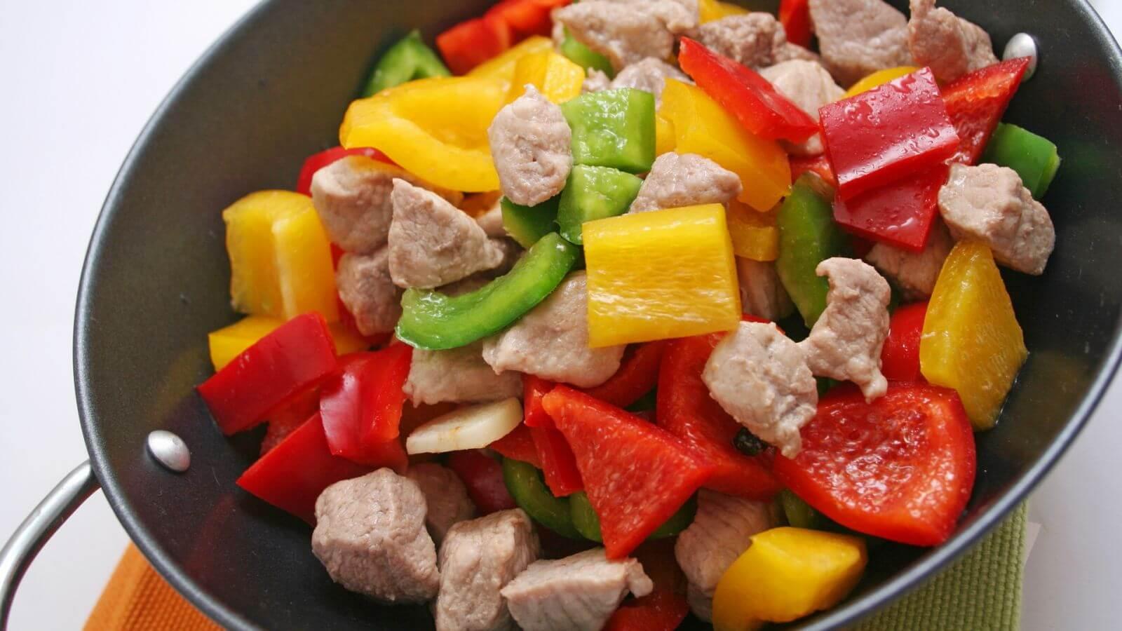 Диета на рыбе и овощах, боремся с лишними килограммами с пользой для организма