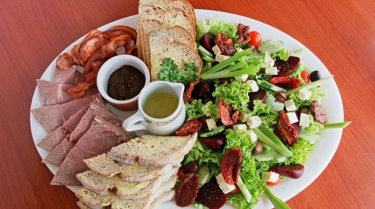 Что можно кушать при гастрите желудка и каковы базовые принципы диеты