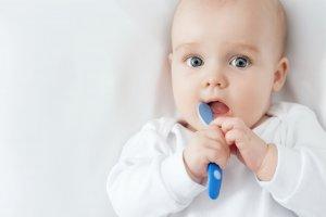 Температура при стоматите у детей