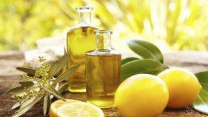 Оливковое масло с лимоном натощак