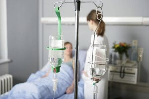 Инфузионная терапия