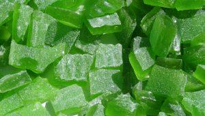 Кал зеленого цвета у взрослого
