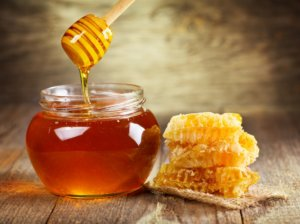 мед перед сном