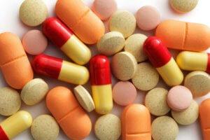 Препараты, которые снижают холестерин
