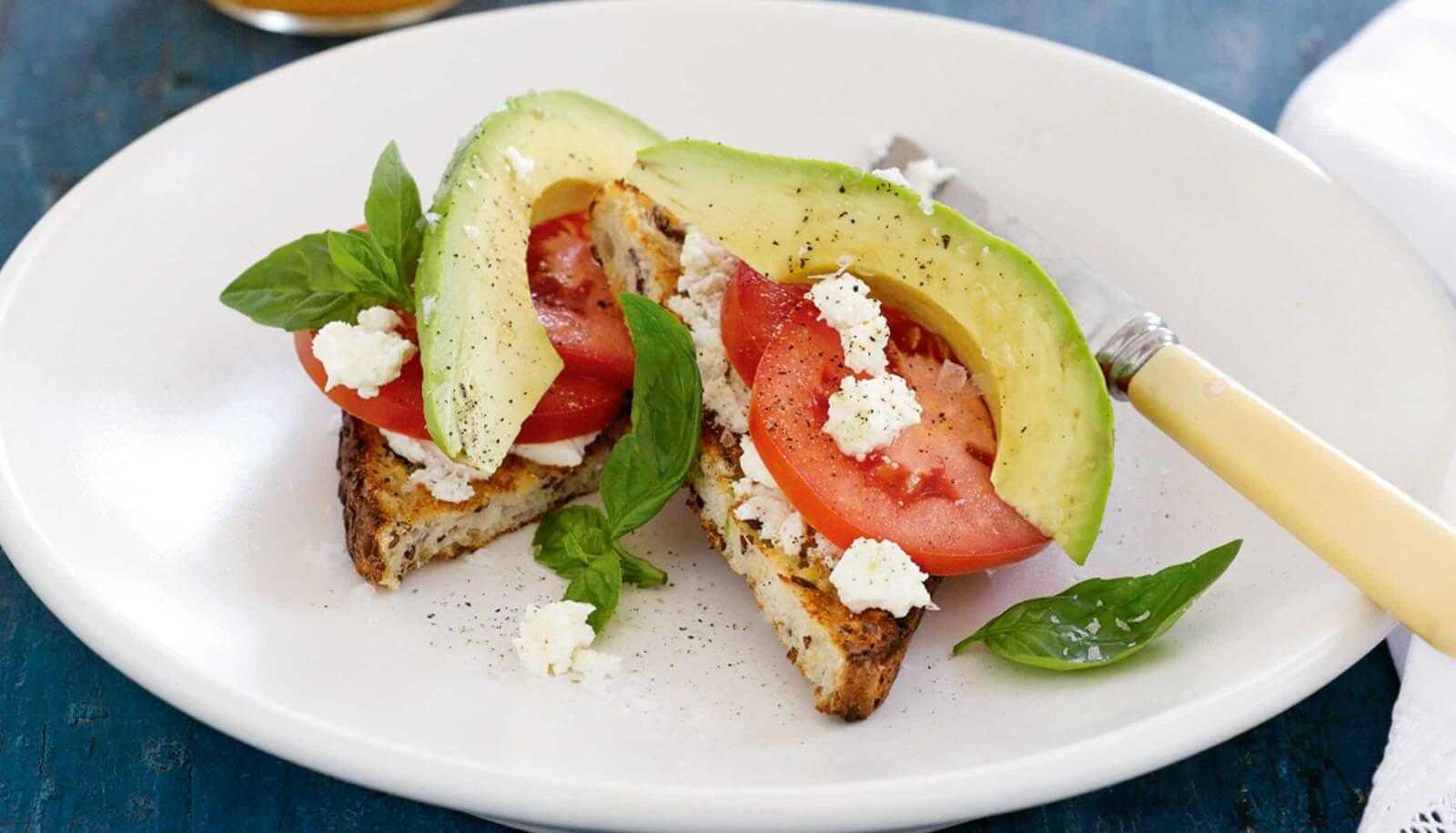 Жиросжигательные продукты: что бы такого съесть и похудеть
