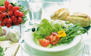 Виды диет для похудения