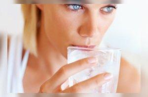 Диета для выведения жидкости из организма