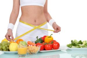 Что можно есть для похудения: основные правила питания
