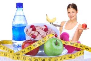 Проверенные диеты для похудения