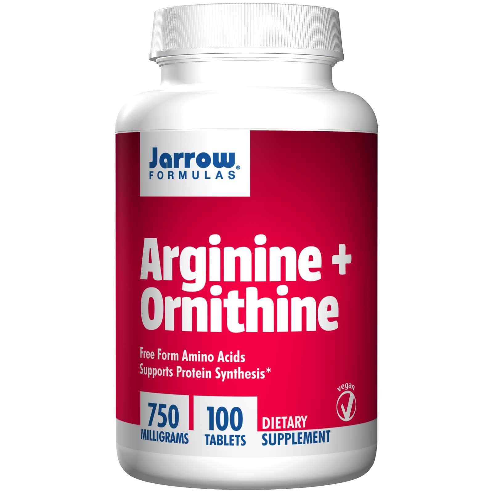 Для чего нужен аргинин и как его принимать