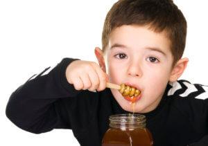 Целебные свойства липового меда: калорийность
