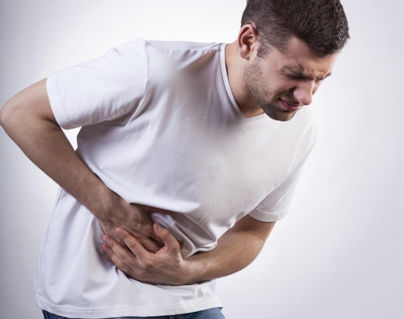 Что можно кушать, когда болит желудок чтобы облегчить состояние