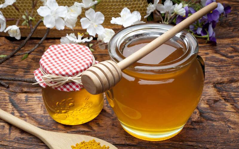 Мед при язве двенадцатиперстной кишки, противопоказания и полезные свойства ингредиента