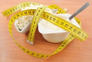 Эффективна ли творожная диета для похудения, отзывы худеющих