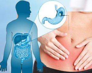 Симптоматика при malt лимфомs желудка