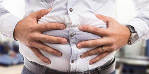 накопление жидкости в животе при раке печени