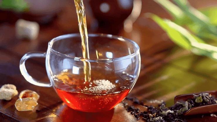 Сколько ккал в чае без сахара, польза и вред напитка