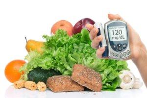 Как снизить глюкозу в крови, какие продукты можно употреблять при сахарном диабете