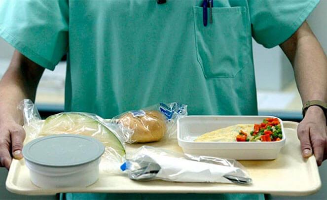 Какие продукты запрещены и что можно кушать после лапароскопии