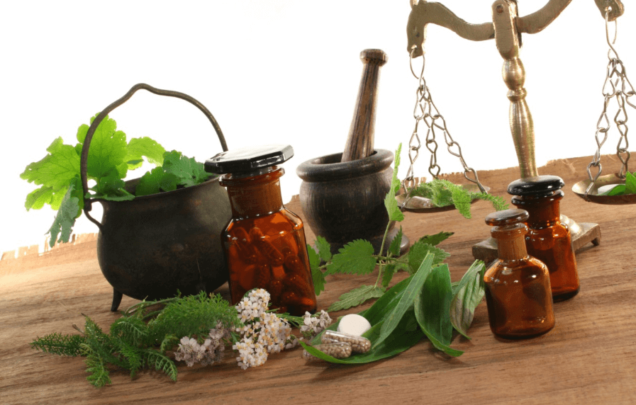 Какие народные средства при холецистите помогают уменьшить воспаление