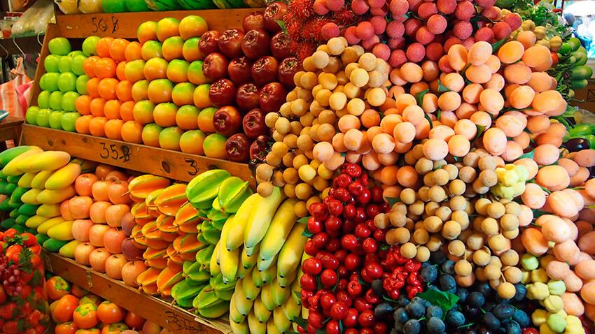 Действительно ли полезны фрукты для похудения, и как их правильно употреблять