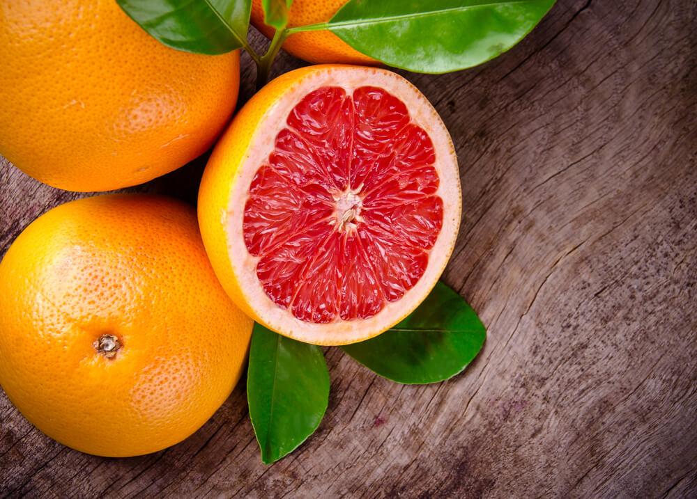 Грейпфрут после еды - полезно употреблять или нет