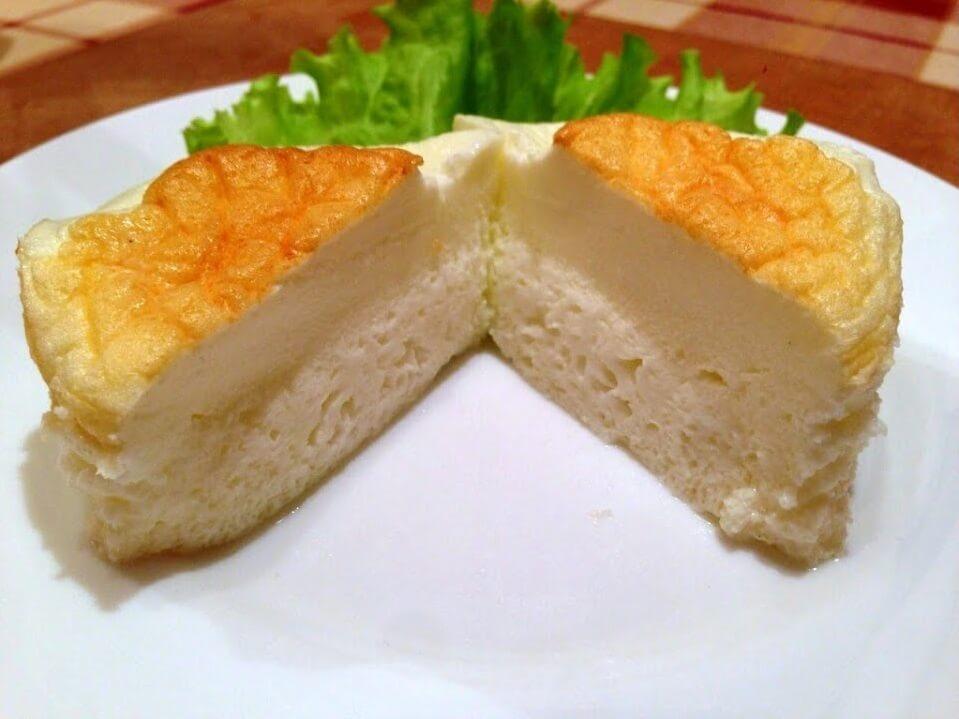 Белковый омлет - калорийность, польза блюда и принципы приготовления