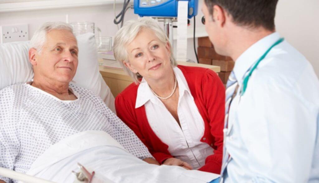 Парапроктит - лечение после операции, сколько длиться и как проходит