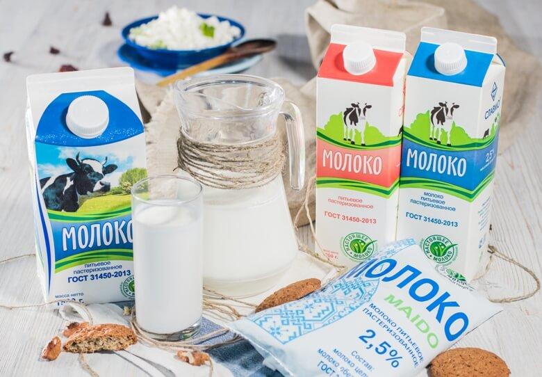 Срок годности пастеризованного молока, правила хранения и отличия от стерилизованного