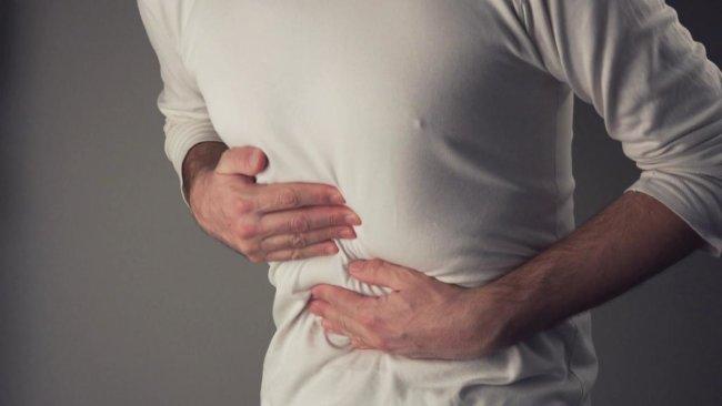 Боль в эпигастрии