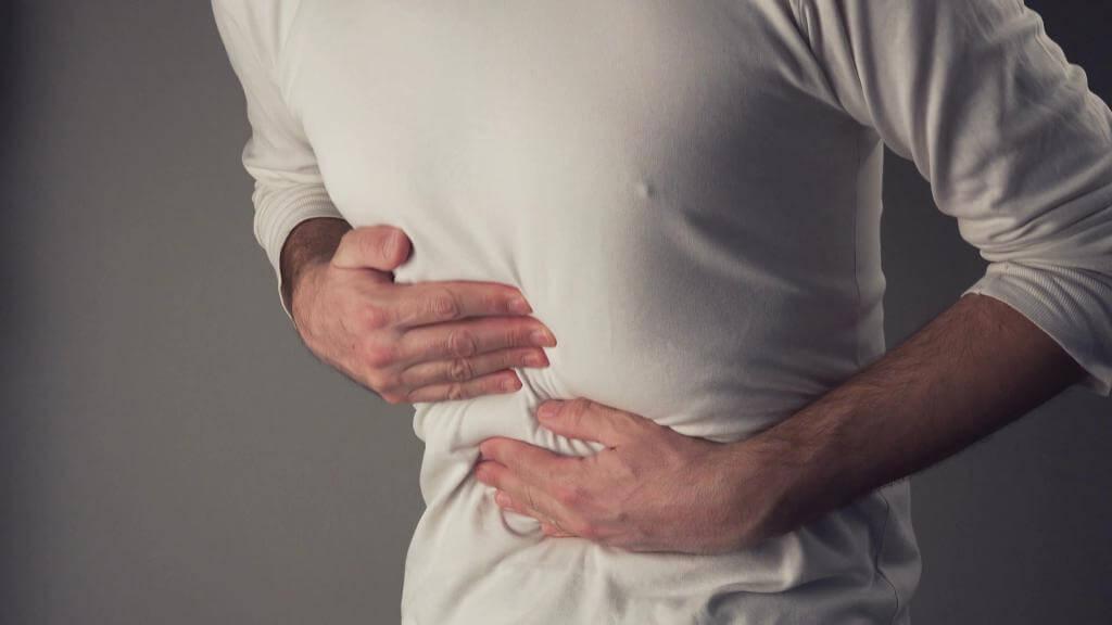 Боль в эпигастрии, с чем связано недомогание, как его лечить