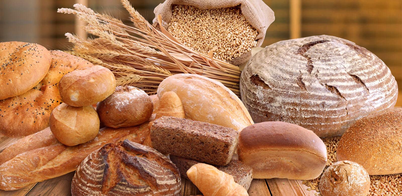 Все о хлебе и углеводах, содержащихся в данном продукте