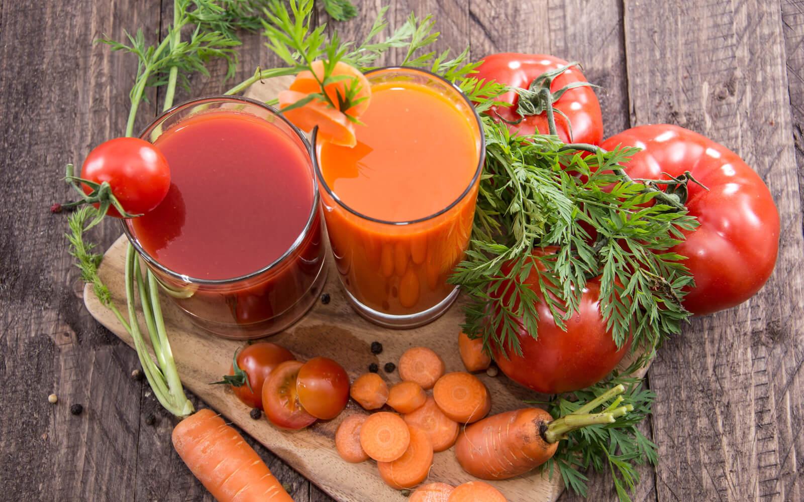 Принципы питания и полезные продукты при болезнях почек