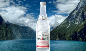 Вода СанАторио