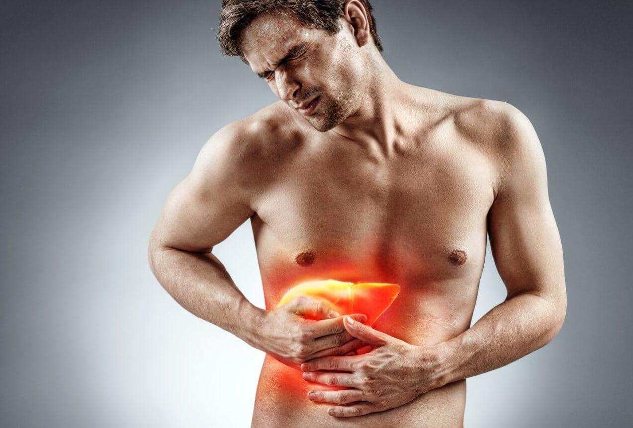 Что делать, когда болит печень, почему это происходит и чем лечить